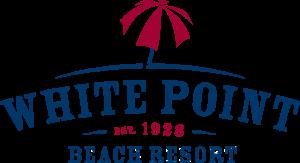 WhitePointBeachResort Logo-CMYK